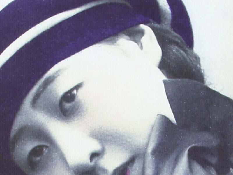 Nagai Kafu - Una extraña historia