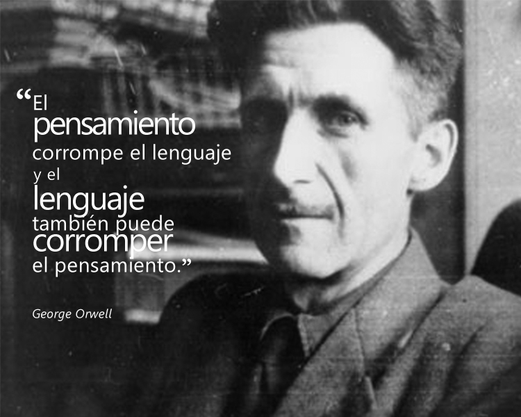 frases-de-george-orwell
