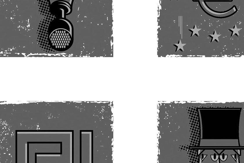 Las cuatro estaciones de Atenas - Mariangela Paone
