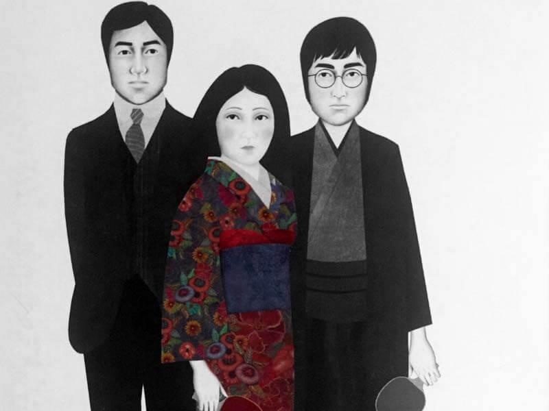 Amistad - Saneatsu Mushanokoji