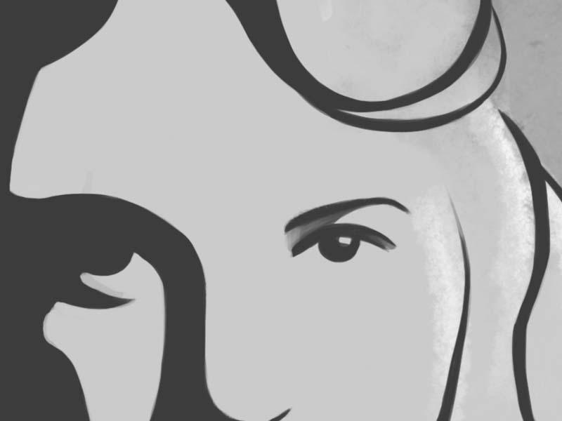 Barlin - Sylvia Plath